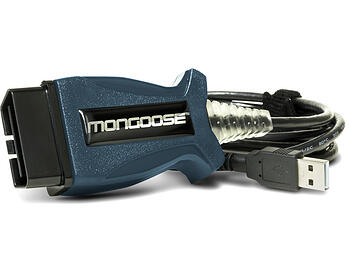 MongoosePro® Ford