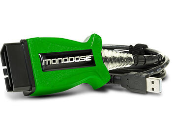 MongoosePro® Toyota 2 BT