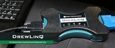 DrewLINQ