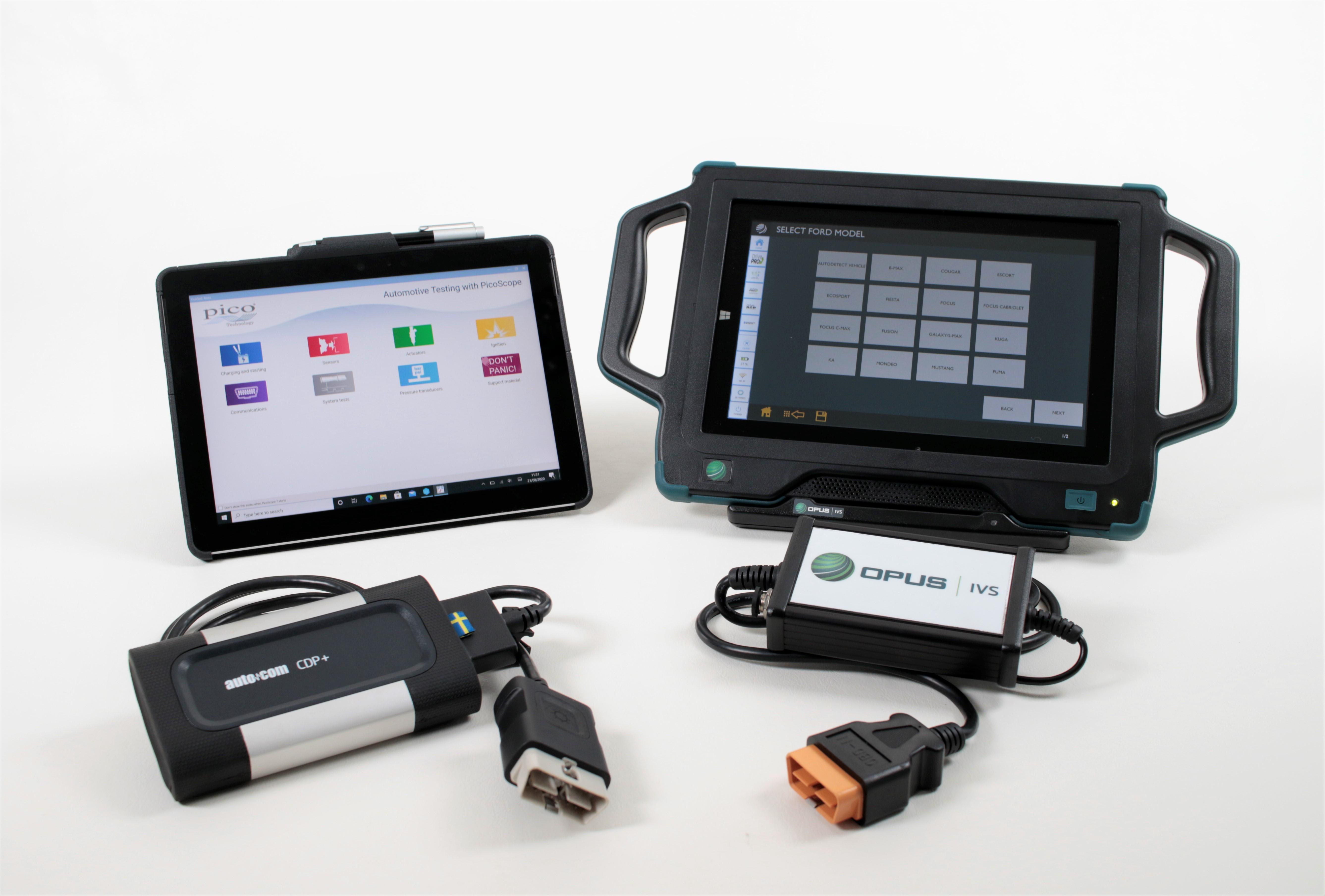 DrivePro Elite Diagnostic Kit