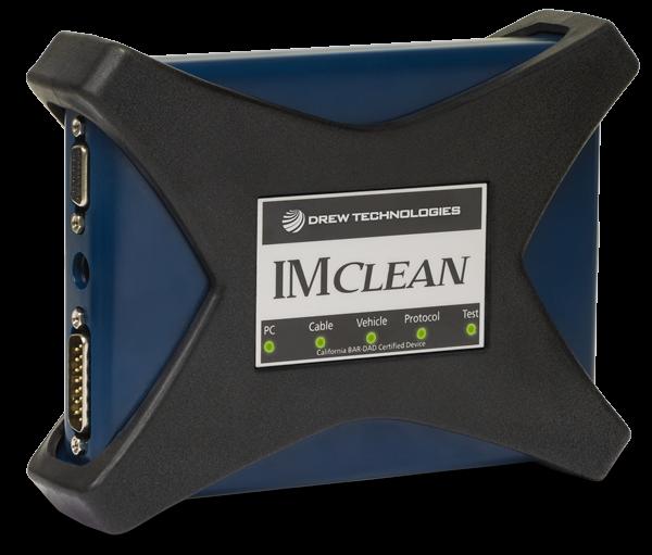IMClean
