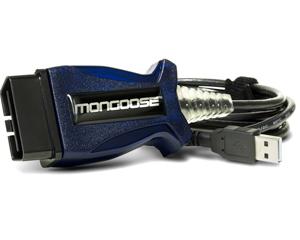 Mongoosepro Honda