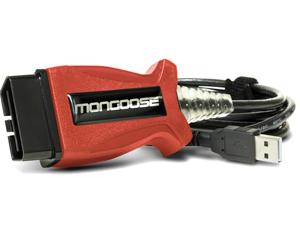 Mongoosepro Nissan