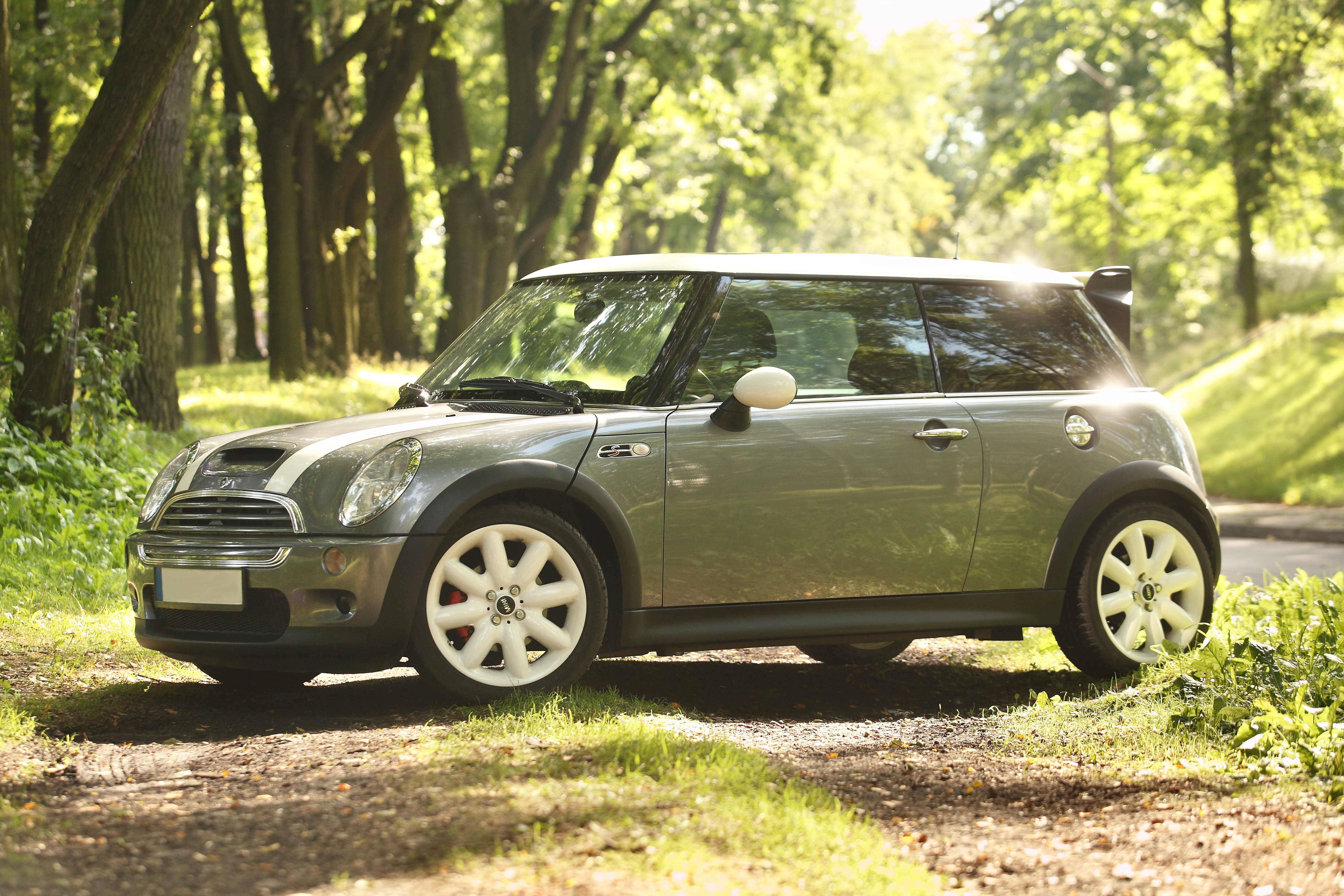BMW Mini - Lacks Power and Limp Home Mode Activated