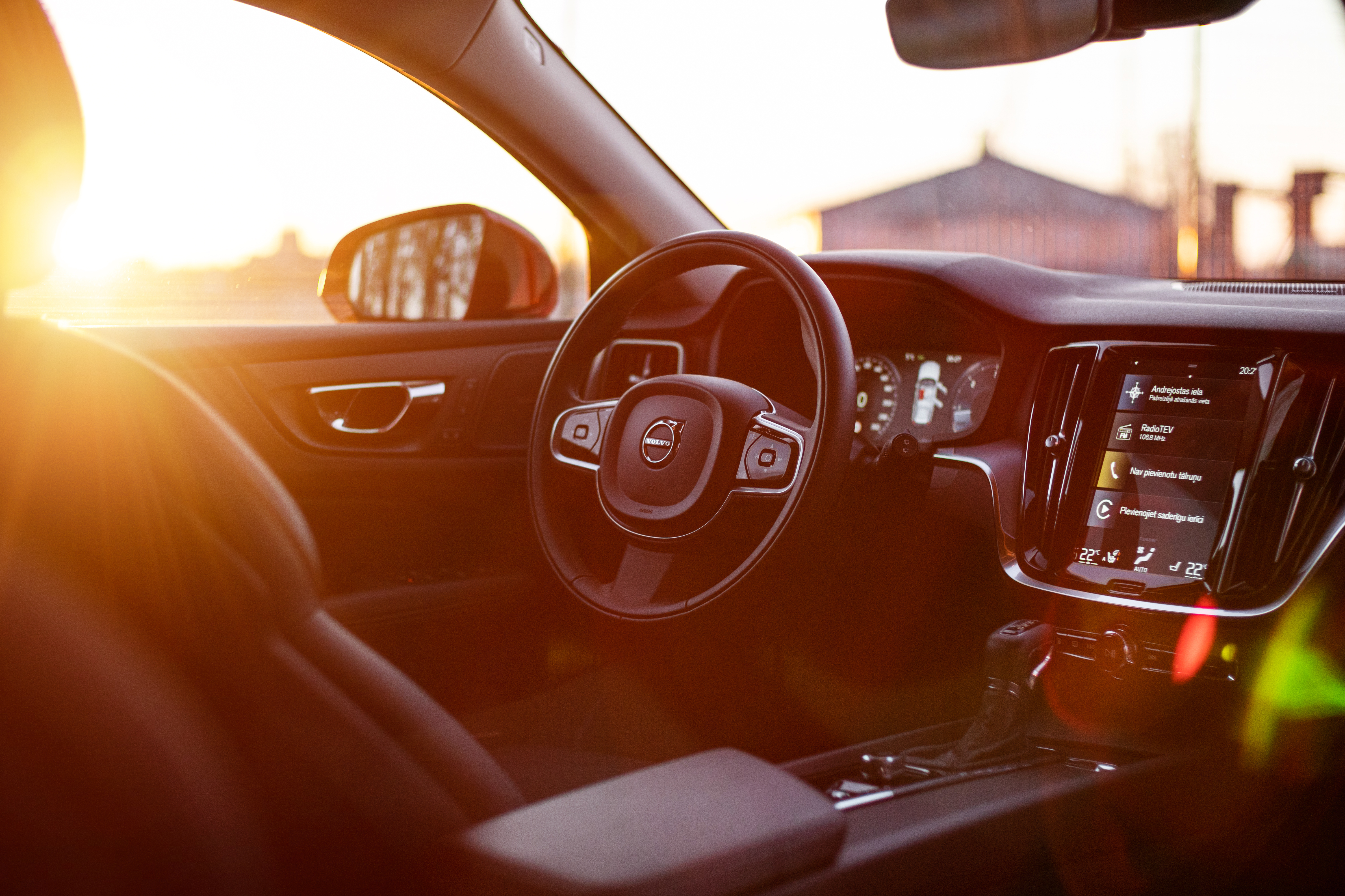 Volvo Experiencing Reduced Power, With